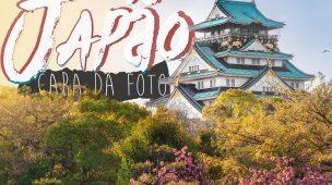 Japão Fotografado pelo