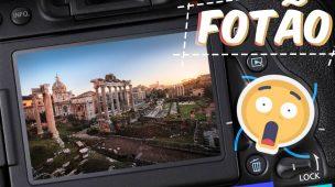 Fotografia Na Prática - Cara Da Foto em Roma