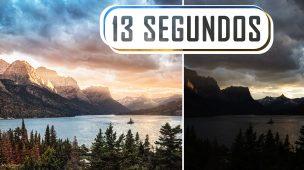 Aprenda passo-a-passo como turbinar qualquer foto em apenas 13 segundos usando um truque ninja de edição com o Cara Da Foto. Clique aqui!