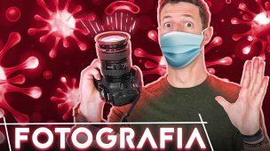 FOTOGRAFIA EM CASA NA QUARENTENA
