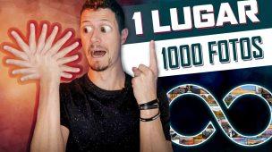 1 LUGAR 1000 FOTOS