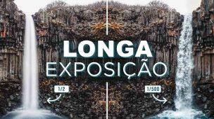 COMO FAZER FOTOS DE LONGA EXPOSIÇÃO