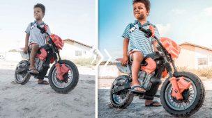 EDITANDO SUAS FOTOS | Retratos e Paisagem
