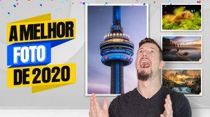A MELHOR FOTO DE 2020