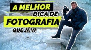 A MELHOR DICA DE FOTOGRAFIA QUE JÁ VI