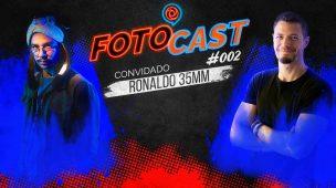 Fotocast - Ronaldo
